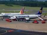 Hohe Nebenkosten sind möglich: So wird der Billigflug nicht zur Kostenfalle