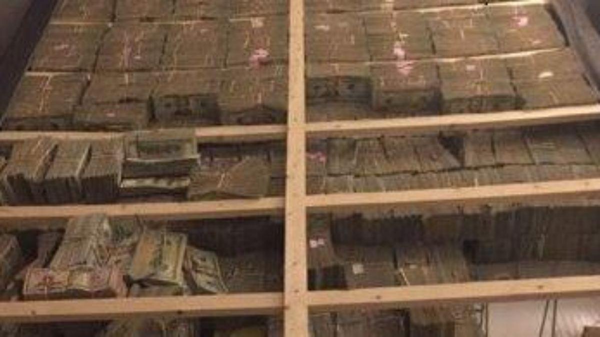 Betrug mit Schneeballsystem: Mann versteckt 20 Millionen ...