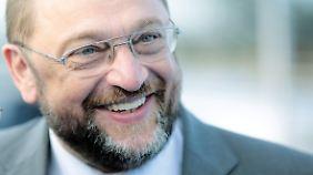 Künftiger SPD-Chef und Kanzlerkandidat: Wer ist Martin Schulz?