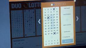 n-tv Ratgeber: Der Traum von der Million: Lotto im Internet
