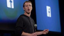 """Will Mark Zuckerberg ins Weiße Haus? """"Nein"""", sagt der Facebook-Chef nun."""