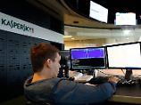Service oft mangelhaft: Antivirus-Software-Anbieter im Test