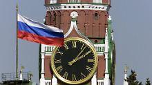 Straftat nur bei Verletzungen: Duma legalisiert den Erstschlag in der Familie