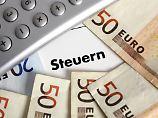 Post vom Bundeszentralamt: Abzocker bieten Steuerrückzahlungen an