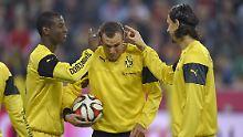 Subotic und Ramos wechseln: Borussia Dortmund rüstet seinen Kader ab