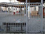 Sprengstoffeinsatz in Ostfrankreich: Schüler schockt Lehrer mit Weltkriegsgranate
