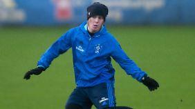 Beim HSV gescheiterter Mini-Messi: Alen Halilovic.