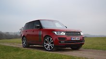 Mit 167.000 Euro ist der edle Range Rover SVAutobiography bei Leibe kein Schnäppchen. Bietet aber auch einiges für sein Geld.