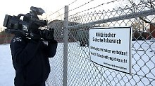 Bundeswehr bemüht um Aufklärung: Sadistische Rituale sorgen für Empörung