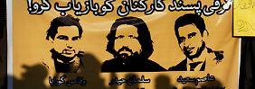 Vier weitere bleiben verschollen: Verschwundener Blogger taucht wieder auf