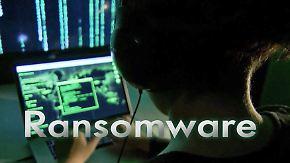 n-tv Ratgeber: Cyber-Gefahren: Erpresser-Trojaner