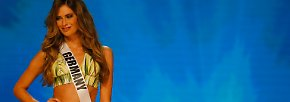 Schönheitswettbewerb in Manila: Diese Damen wollen Miss Universe werden