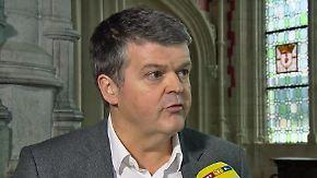 Sicherheit, Regeln, Fürsorge: Konzept von Mechelen ist Vorbild für geglückte Integration