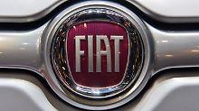 Abgas-Vorwürfe gegen Fiat: EU verlangt von Italienern Antworten