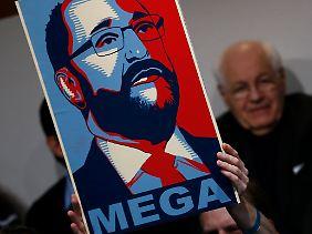 Martin Schulz - der Barack Obama der SPD?