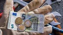 Studie deckt Missstände auf: Viele Minijobber erhalten keinen Mindestlohn