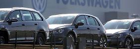 Mehr Autos als Toyota verkauft: Volkswagen wird Weltmarktführer