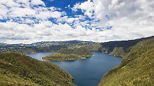 US-Rentner für immer im Urlaub: Ecuador ist ein Auswanderer-Paradies
