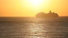 Schiff ausgetauscht: Falsches Kreuzfahrtschiff, Geld zurück?