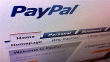 Umsatzplus und Gewinnwachstum: Paypal überzeugt Anleger