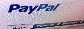 Neue Bezahlmöglichkeit?: PayPal bandelt mit Amazon an