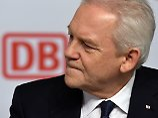 Keine Fahrpläne mehr: Ex-Bahn-Chef Grube wird Investmentbanker