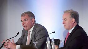 Kooperation bei Bordverpflegung: Lufthansa und Etihad weiten Zusammenarbeit aus