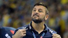 Ex-Handballer geht nach Veszprem: Erfolgscoach Vranjes verlässt Flensburg
