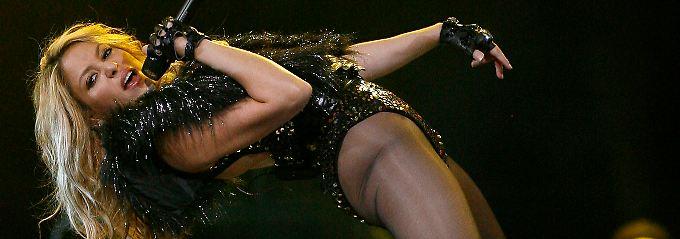 Ärger mit dem Finanzamt: Schuldet Shakira Spanien mehrere Millionen?