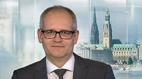Geldanlage-Check: Carsten Klude, M.M. Warburg