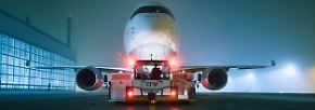 Neue Jets für die Langstrecke: Lufthansa startet ins A350-Zeitalter