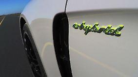Sparsam und kostspielig: Porsche Panamera 4 E-Hybrid verändert das Fahrverhalten