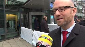 """Peter Tauber im n-tv Interview: """"Linke Parteien werden aus Rausch mit einem Kater erwachen"""""""