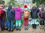 Stehlen, Hänseln, Teilen: Sind intelligente Kinder auch anständig?