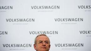 Gehälter, wie sie Ex-Vorstandschef Martin Winterkorn noch bekam, sollen künftig verhindert werden.