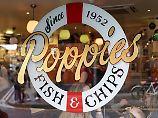 Bagels, Currys, Mushy Peas: Auf kulinarischer Tour im Londoner East End
