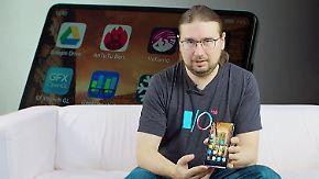 n-tv Ratgeber: Erster Blick auf das Mi Mix von Xiaomi