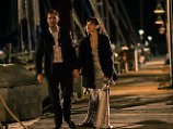 HANDOUT- Dakota Johnson als Anastasia Steele und Jamie Dornan als Christian Grey in einer undatierten Szene aus dem Film «Fifty Shades Of Grey 2 - Gefährliche Liebe». (zu dpa ««Fifty Shades of Grey, Teil 2»: Wenn Mädchenträume wahr werden» vom 07.02.2017)- ACHTUNG:Verwendung nur für redaktionelle Zwecke im Zusammenhang mit der aktuellen Berichterstattung über den Film und nur mit Urhebernennung Foto: Doane Gregory/Universal Pictures/dpa +++(c) dpa - Bildfunk+++