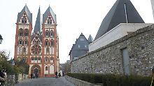Die Diözese in Limburg war schon einmal in den Schlagzeilen: wegen ausufernder Kosten beim Bau des Bischofssitzes.