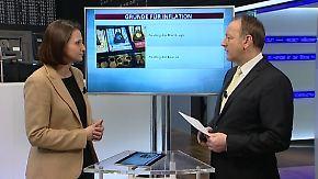 n-tv Fonds: So schützen Sie sich vor der Inflation