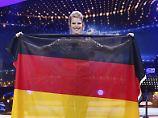 """Für Deutschland zum ESC 2017: Levina: """"Ich war total überwältigt"""""""