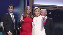 Eaglevale-Fonds schließt: Hillarys Schwiegersohn ist arbeitslos