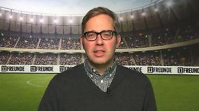 """Philipp Köster zum 20. Bundesliga-Spieltag: BVB lässt ohne große Bühne """"die Zügel locker"""""""