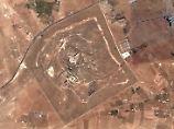 Mord in syrischen Gefängnissen: Menschenrechtler untermauern Folter-Bericht