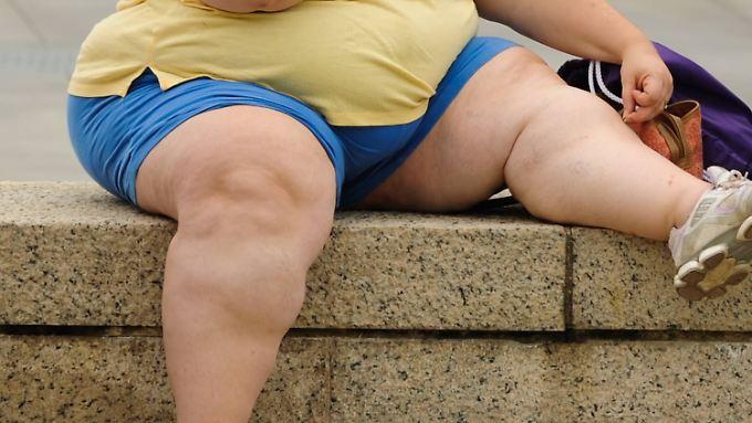 Auch bei Jugendlichen sind Übergewicht und Fettleibigkeit ein wachsendes Problem.