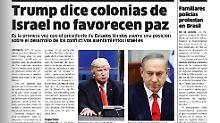 Falsche Föhnwelle: Zeitung verwechselt Trump mit Satiriker