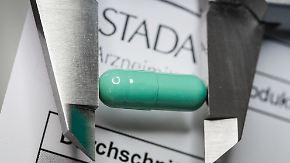 Bestätigung von zwei Kaufinteressenten: Pharmakonzern Stada steht möglicherweise vor Übernahme