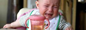 Neue Väter: Schatz, ich kümmere mich um die Kinder