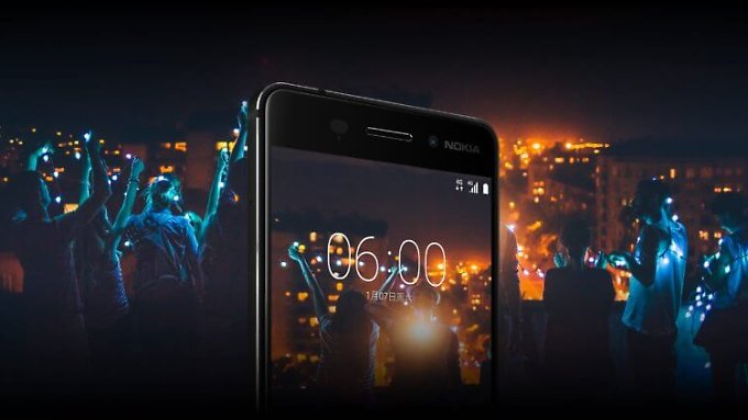 Unspektakulär: So sehen die neuen Nokia-Smartphone aus.