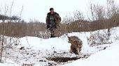 Die Jäger sagen, sie vergeuden nichts.